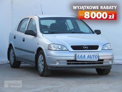 gebraucht Opel Astra  Salon Polska, wspomaganie Kierownicy