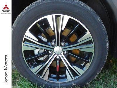 używany Mitsubishi Eclipse Cross Eclipse IVrabat: 15% (17 290 zł)