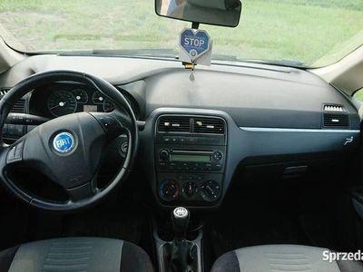 używany Fiat Grande Punto 1.3 JTD