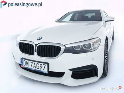 używany BMW 530 G30 (2017-)