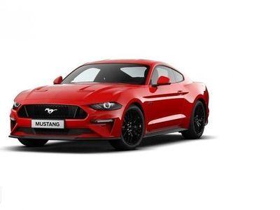 używany Ford Mustang Mustang VI5,0 V8 450KM A10 Fastback Premium 4