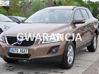używany Volvo XC60 2.4dm 175KM 2011r. 179 000km