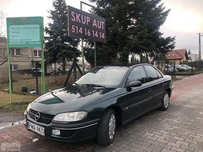brugt Opel Omega B 2.0 CD