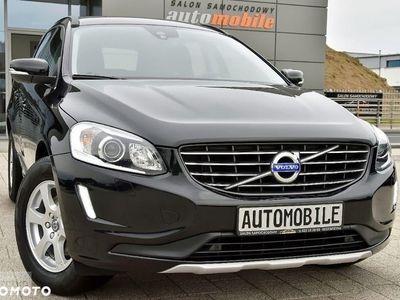gebraucht Volvo XC60 I Momentum! Ksenon! Ledy! Navi! PółSkóry! 190KM! JAK NOWY!