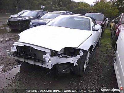 używany Jaguar XK 5.0 V8 510KM