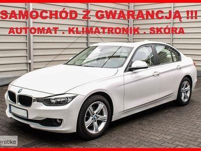 used BMW 320 SERIA 3AUTOMAT + Klimatronik + Skóra + Elektryka !!!