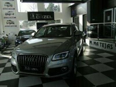 używany Audi Q5 II quattro*Salon.pl* I właś*bezwy*automat*vat 23%*