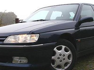 używany Peugeot 605 2,0i 16V