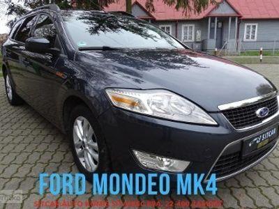 używany Ford Mondeo VI 1.8 TDCi Ambiente
