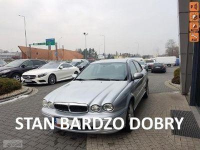 używany Jaguar X-type Polski salon, godny polecenia, zadbany, 2.0D I (2001-2009)