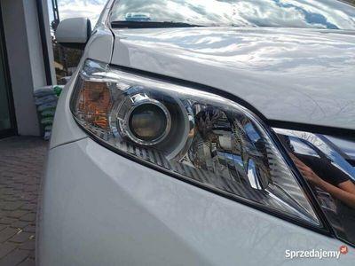 używany Toyota Sienna 2015