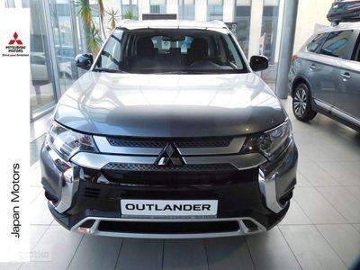 używany Mitsubishi Outlander 2dm 150KM 2019r. 100km