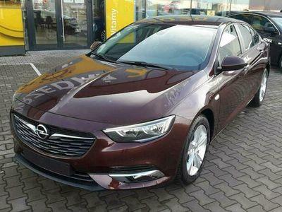 używany Opel Insignia rabat: 20% (24 550 zł) WYPRZEDAŻ! Zamów on-line! Automat!