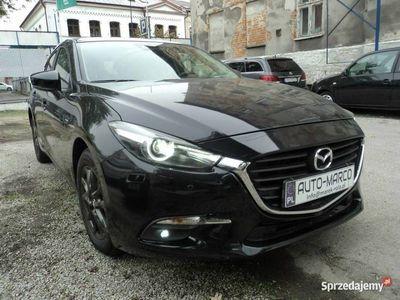używany Mazda 3 2dm 165KM 2018r. 9 000km