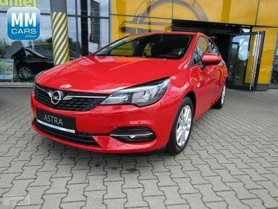 używany Opel Astra 5-DR ENJOY F12 SHL MT6 S/S Edition 1,2 110 km demo bez przebiegu ! 0