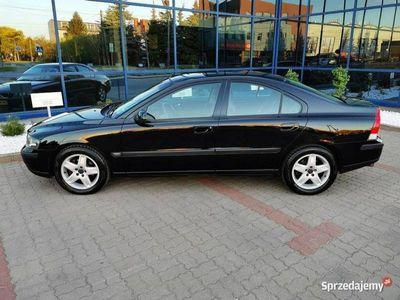 używany Volvo S60 2.4 BENZYNA * manual speedball * zadbany * serwisowany * warszawa I (2000-2010)