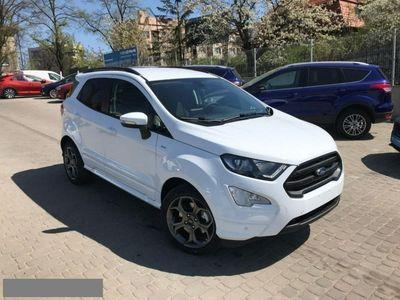 używany Ford Ecosport 1dm 125KM 2020r. 10km