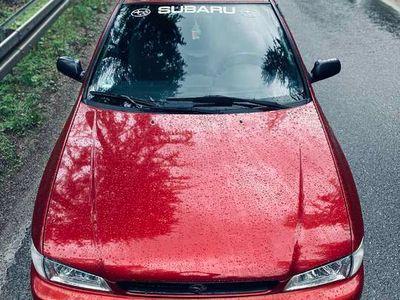 używany Subaru Impreza bez rdzy