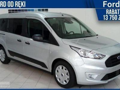 używany Ford Transit Connect MCA 120Km Trend Kombi L2 Pakiet Vision !! 2020 !!