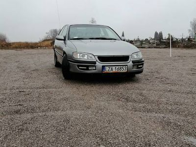 używany Opel Omega 2,5 Turbo Diesel