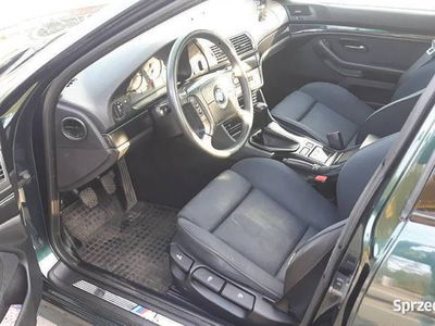 używany BMW 520 E39 Touring i
