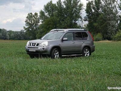 używany Nissan X-Trail t31 PLATINUM EDITION Xenon Skóra