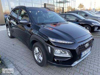 używany Hyundai Kona 1.0T-GDI Benzyna 120KM Comfort, Kamera Cofania, Salon Polska