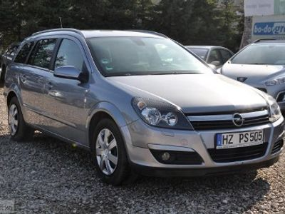 używany Opel Astra III 1.9 CDTI Cosmo
