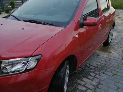 używany Dacia Sandero pierwszy właściciel salon Pl 41.000 okazja