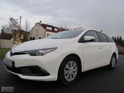 używany Toyota Auris II 1,4 D4D 90 kM Salon Polska F-VAT, Łódź