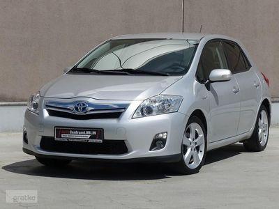 używany Toyota Auris I Hybrid Key Less/Klimatronic/Navi/Kamera/Gwarancja Przebiegu/Opłacony