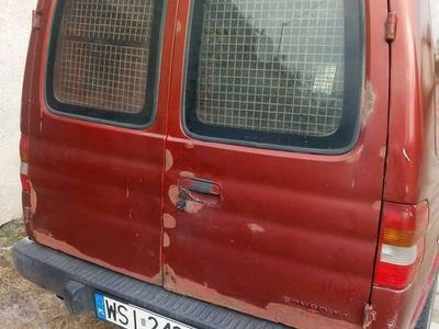 używany Opel Combo