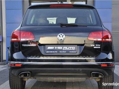 używany VW Touareg 3.0 TDI 204 KM 4 Motion