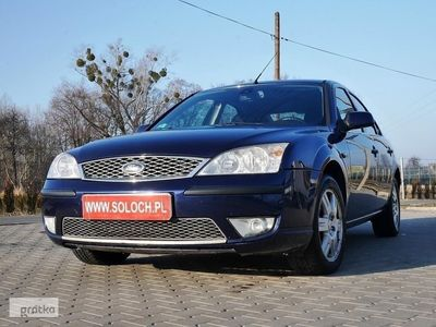 używany Ford Mondeo III 2.0TDCI 131KM GHIA Hatch -FILM VIDEO +Opony zima, Goczałkowice-Zdrój