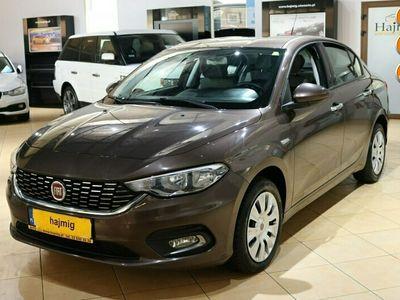 używany Fiat Tipo 1.6dm 120KM 2016r. 137 000km