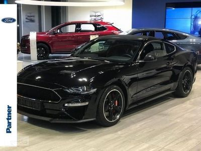 używany Ford Mustang 5dm 460KM 2019r. km