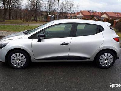 używany Renault Clio z Polskiego Salonu 2015r. prywatnie, Sośnicowice