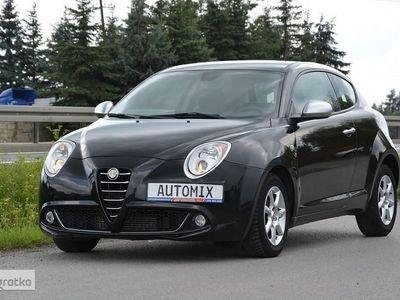 używany Alfa Romeo MiTo 1.3JTDM stan super! 100% przebieg udokumentowany, 100% Bezwypadkowy
