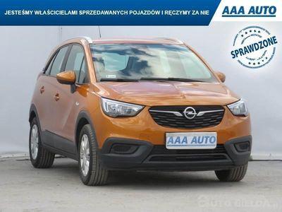 używany Opel Crossland X CROSSLAND X