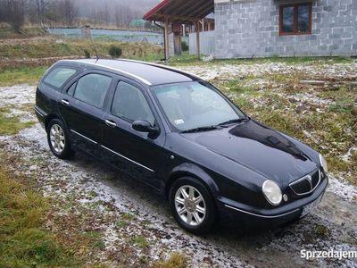 używany Lancia Lybra 2.4 jtd kombi 140 ps