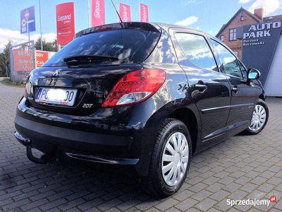 używany Peugeot 207 1.4 Trendy