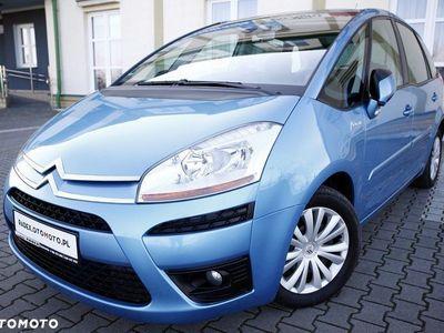 gebraucht Citroën C4 Picasso I