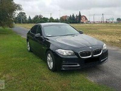 używany BMW 518 SERIA 5