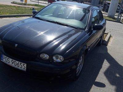 używany Jaguar X-type GODNY UWAGI