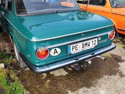 używany BMW 2002 e10 -zabytek (nie rekin,nie e21))