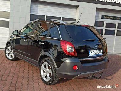 używany Opel Antara 2.0 Diesel 4x4, Salon Polska, Bezwypadkowy, Skóra,