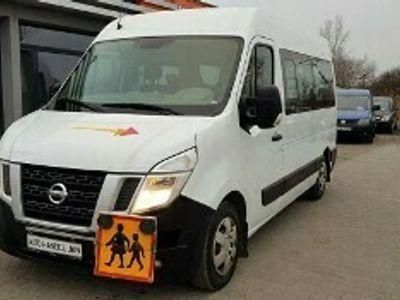używany Opel Movano Nissan NV400 2,3 DCI 125km Klima Webasto ,Dla Niepełnosprawnych ! III (2010-)