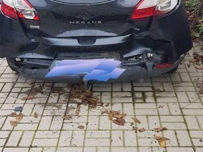 używany Renault Mégane