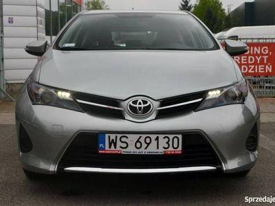używany Toyota Auris Auris 1.4dm3 90KM 2013r. 103 430km90 KM, Salon PL, FV 23%, Gwarancja!!