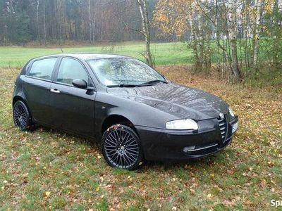 używany Alfa Romeo 147 1.9 JTD 2003 ROK
